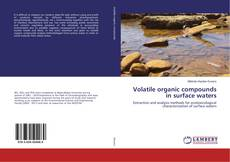 Bookcover of Volatile organic compounds in surface waters