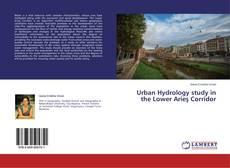 Portada del libro de Urban Hydrology study in the Lower Arieş Corridor