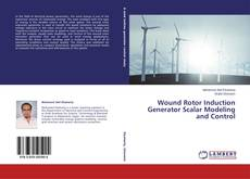 Bookcover of Wound Rotor Induction Generator Scalar Modeling and Control