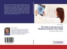 Borítókép a  The New Iraqi Journal of Medicine:Volume Two 2006 - hoz