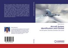 Aircraft System Identification and Control kitap kapağı