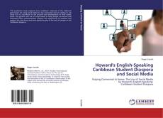 Bookcover of Howard's English-Speaking Caribbean Student Diaspora and Social Media
