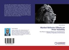 Capa do livro de Market Reforms Effects on Price Volatility