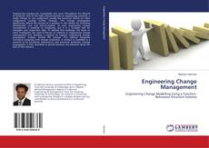 Bookcover of Engineering Change Management