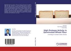 Bookcover of High Protease Activity in Germinated Wheat Flour