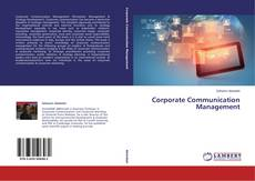 Bookcover of Corporate Communication Management