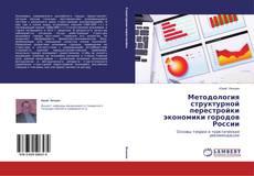 Bookcover of Методология структурной перестройки экономики городов России