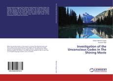 Copertina di Investigation of the Unconscious Codes in The Shining Movie