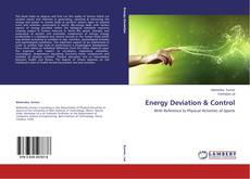 Bookcover of Energy Deviation & Control