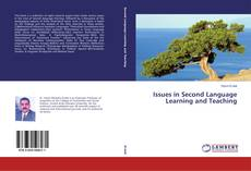 Bookcover of Issues in Second Language Learning and Teaching