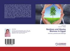 Couverture de Residues and Wastes Biomass in Egypt