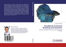 Bookcover of Handbook of Animal Breeding and Genetics