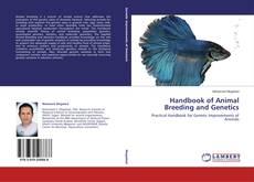Capa do livro de Handbook of Animal Breeding and Genetics