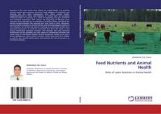 Bookcover of Feed Nutrients and Animal Health