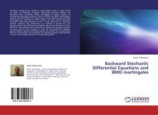 Copertina di Backward Stochastic Differential Equations and BMO martingales