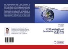 Copertina di WEAP-MABIA Model Application IN UR River Watershed