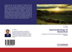 Bookcover of Geomorphology of Watershed
