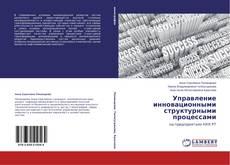 Capa do livro de Управление инновационными структурными процессами