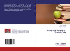 Buchcover von Language Teaching Brief-&-Easy