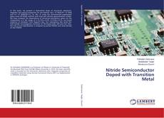 Capa do livro de Nitride Semiconductor Doped with Transition Metal