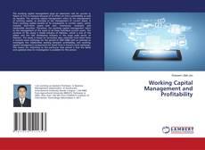 Borítókép a  Working Capital Management and Profitability - hoz