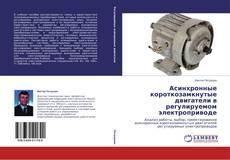 Bookcover of Асинхронные короткозамкнутые двигатели в регулируемом электроприводе