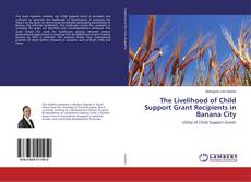 Bookcover of The Livelihood of Child Support Grant Recipients in Banana City