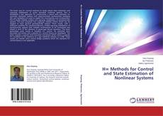 Portada del libro de H∞ Methods for Control and State Estimation of Nonlinear Systems