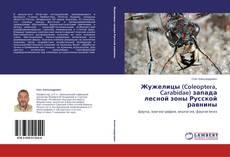 Обложка Жужелицы (Coleoptera, Carabidae) запада лесной зоны Русской равнины