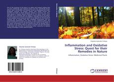 Portada del libro de Inflammation and Oxidative Stress: Quest for their Remedies in Nature