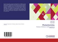 Bookcover of Photochemistry
