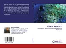 Bookcover of Arsenic Pollution