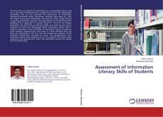 Borítókép a  Assessment of Information Literacy Skills of Students - hoz