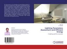Capa do livro de Lighting Parameters Assessment and Efficient Energy