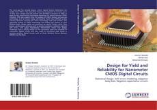 Capa do livro de Design for Yield and Reliability for Nanometer CMOS Digital Circuits