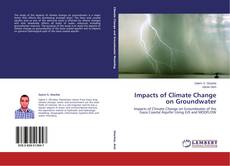 Portada del libro de Impacts of Climate Change on Groundwater