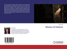 Bookcover of Women of Violence