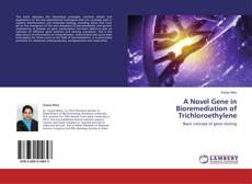 Copertina di A Novel Gene in Bioremediation of Trichloroethylene