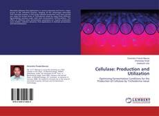 Buchcover von Cellulase: Production and Utilization