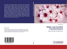 Bookcover of NGOs and Conflict Transformation