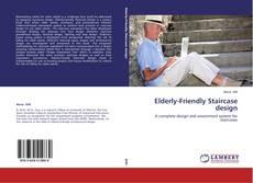 Copertina di Elderly-Friendly Staircase design