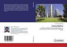 Copertina di Living Skyline