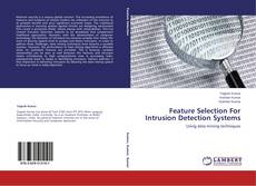 Обложка Feature Selection For Intrusion Detection Systems
