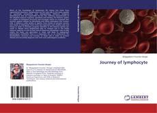 Buchcover von Journey of lymphocyte