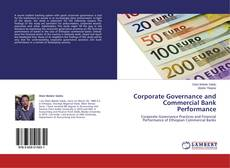 Couverture de Corporate Governance and Commercial Bank Performance