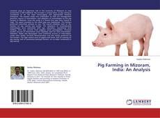 Pig Farming in Mizoram, India: An Analysis的封面