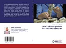 Couverture de Cost and Management Accounting Procedures