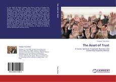 The Asset of Trust kitap kapağı