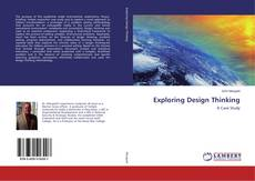 Bookcover of Exploring Design Thinking