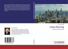 Couverture de Urban Planning